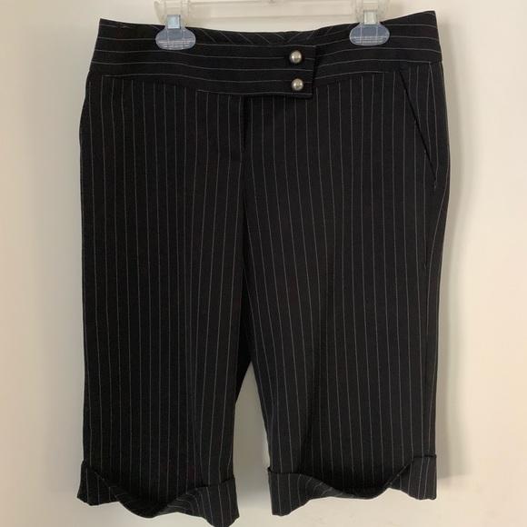 "Wet Seal Pants - ""Summer"" work shorts"